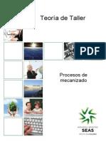 Documentación - Teoría de Taller IV Para Metodo de Roscar Good