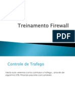 Firewall - QOS HTB