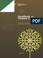 Vc Handbook 2014