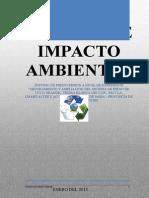 Estudio Basico - Impacto Ambbiental