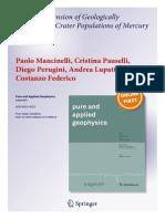 Mancinelli Et Al 2014
