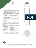Fm Dipole Antenna