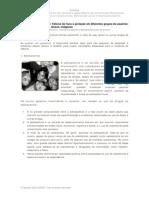 Fatores de Risco e Protecao Em Diferentes Grupos de Usuarios - Mulheres Adolecentes Idosos Indigenas