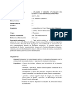 ProgramaIOCC300_AnalyDisAvEstrSismorresistentes