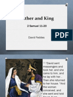 Father and King (David Feddes)
