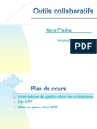 Cours7 ERP Outils Collaboratifs