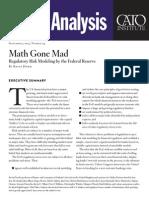 Math Gone Mad