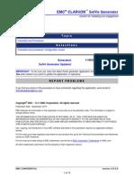 CLARiiON_Checklists_Procedures.s - 1.doc