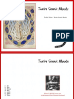 RUDOLF  STEINER & H. FALCK-YTTER - TWELVE COSMIC MOODS