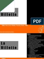LaVillette Koolhaas G6