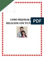 David Orozco y Daniela Zuñiga Salva Tu Matrimonio ✔PDF-Libro ✘Revisión