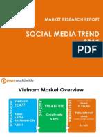 Market Research Report_Social Media