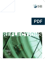 Reflections 2012