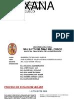 Grupo Centro Historico Plandesarrollourbano