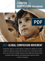 Charter for Compassion Case Statement July 2014