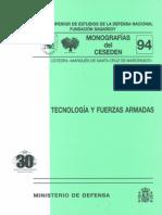 Monografia TEC y FFAA