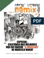 Zine Mix
