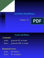 Acid-Base(a)