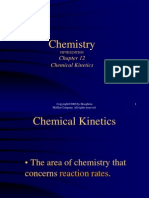 Chemical Kinetics - Students
