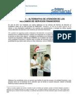 Alobanco Reclamos Servicios Financieros