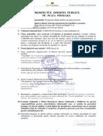 Prospectul Ofertei Publice Ecb 2013 Rom
