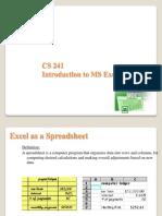 CS241 Lab Week 13