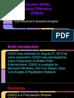csgo  game design