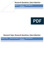 Action Research Table_Template