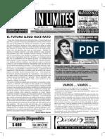 Sin Límites - Junio 2014