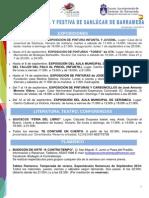 Agenda Cultural y Festiva 05.09.2014c