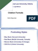 02 Citation Formats