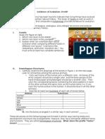 evidence-of-evolution-worksheet-murch-2013 2