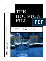 The Houston Fill