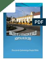 Asis Hpdb 2009 - Presentación