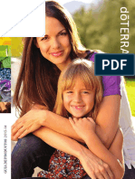 DoTerra Spanish Catalog June 2014