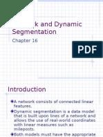 16-Network and Dynamic Segmentation