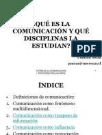 Ppt 2 Quc3a9 Es La Comunicacic3b3n