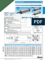 Cilindri ISO6431 VDMA