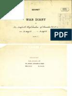 1. War Diary Aug - Sept 1939 (All)