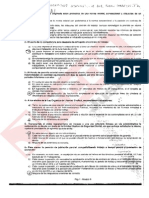 25.01.14 Examen Secretarios Turno Libre, Modelo B, OPE 2013