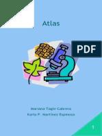 atlas de biologa