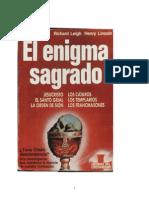 Baigent Michael - El Enigma Sagrado.PDF