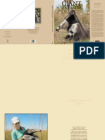 Book Giant Anteater