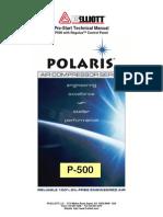 FS ELLIOTTprestart p500 r200