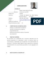 3 Septiembre Del 2014 Lic. Nestor Ismael Aguilar Estrada