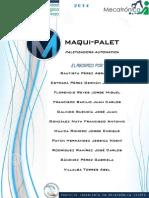Maqui Palet FULL