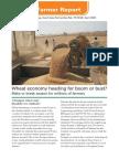 Wheat Report