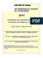 Cuadernillo de TP 2do Plan 2014