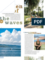 Best Hawaii Surf Spa - Islands Magazine
