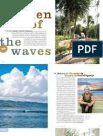 Best Hawaii Surf Spa - Islands Magazine